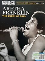ARETHA FRANKLIN Queen of Soul Essence collectors edition 50 years of RESPECT NEW