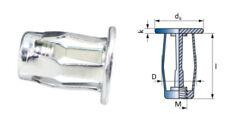 Tubular & Semi-Tubular Rivets