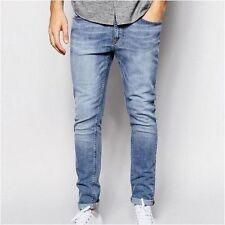 Jeans da uomo blu New Look