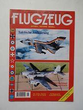 Zeitschridt Flugzeug Aktuell Historie Modell, Do 11-Do13-Do23, Focke-Wulf, 1999