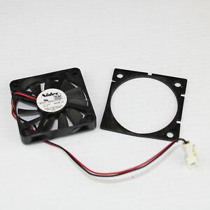 Electrolux Refrigerator : Ice Maker Evaporator Fan (241870801) {P4536}