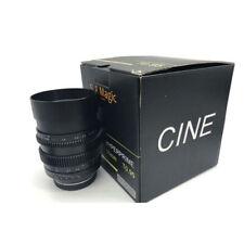SLR Magic HyperPrime 50mm T0.95 M4/3 Monte lente per fotocamera, BMPCC gh4gh5