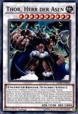 Yugioh LEHD-DEB30 - Thor, Herr der Asen