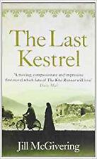 The Last Kestrel, New, McGivering, Jill Book