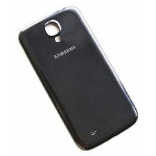 Original Pila TRASERO Funda para Samsung Galaxy S4 i9500 i9505 MIST NEGRO