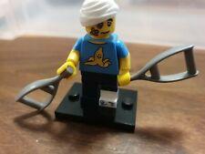 ☼ LEGO MINIFIGUREN Serie 15 ☼ 71011 ☼ Tollpatsch Clumsy Guy  ☼ NEU / NEW ☼