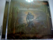 NEPTUNE - Land Of Northern LIM. 500 IRON MAIDEN, HEAVY LOAD MANOWAR 2018 SEALED