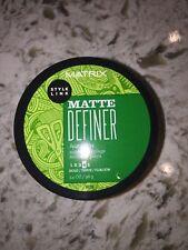 MATRIX STYLE LINK MATTE DEFINER 3.4OZ