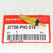 Coolant Temp Sensor 37750-Ph2-014 fit for Acura Nsx Honda Accord Odyssey Civic (Fits: Acura Vigor)