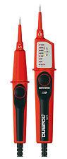 Benning DUSPOL expert 12 V - 1000 V AC/ DC LED Zweipoliger Spannungsprüfer