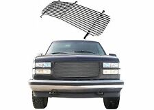 APS Polished Billet Aluminum Grill For 1994-1999 GMC Sierra New Free Shipping