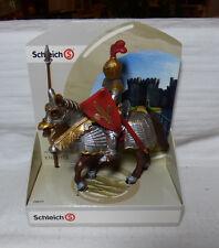 Schleich- 70017 Ritter mit Lanze Pferd - Lilienritter -  OVP