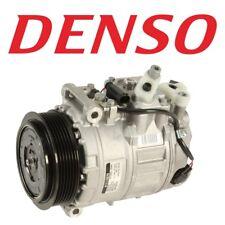 For Mercedes W203 C55 AMG CLK550 A/C Compressor w/ Clutch Denso OEM