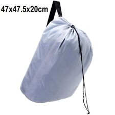 Large Drawstring Laundry Dry Cleaning Eco Shopping Swimming Travel Shoulder Bag