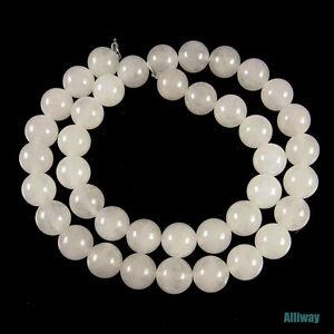 """natural gemstone beads 10mm round stone jewelry design DIY 15.5"""""""