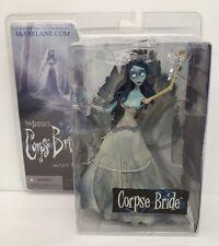 "McFarlane Toys - Tim Burton 's Corpse Bride   - 7"" action-figure -"
