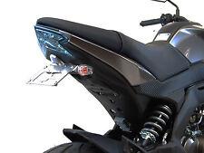 2016-2017 Kawasaki Z125 Trick Kit Fender Eliminator Tag Bracket