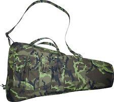 Czech Army Professional CZ Bren 805 Tactical Transport Bag Camo VZ95 - Brand New