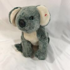 Ty Inc. Koala Plush Bear Stuffed Animal Toy The Classic Collection Beanbag 10 in