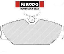 FDB1420 Kit pastiglie freno, Freno a disco (MARCA-FERODO)