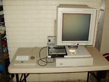 (Nice) Canon Microfilm/Microfiche Scanner 350Ii Complete System with Usb