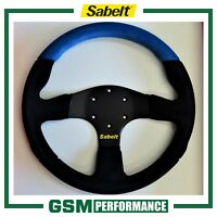 SABELT / RENAULT CLIO RACING STEERING WHEEL