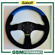 SABELT / RENAULT CLIO RACING STEERING WHEEL