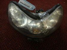 2010 Polaris IQ FS Widetrak FRONT HEAD LIGHT LAMP HEADLIGHT 2410397