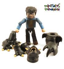 Ghostbusters Minimates Series 1 Louis Tully / Terror Dog