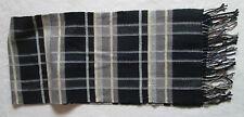 Echarpe 100% coton  made in Germany  foulard TBEG  vintage scarf