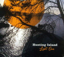 CD HUNTING Island-lost one, NUOVO-IMBALLAGGIO ORIGINALE