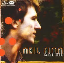 FINN NEIL- ONE NIL. CD.