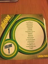 LP GLI ANNI 60 VOLUME 1 RCA CL 70432 VG+/EX+ ITALY PS 1984 RAI