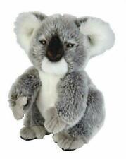 Ravensden Frs004kl Soft Toy Koala Bear Grey 23cm