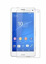 6 Clear LCD Screen Protector Film Foil Saver for Sony Xperia Z3 COMPACT experia