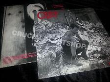 GRIEF Dismal LP REISSUE extreme sludgecore dystopia noothgrush eyehategod doom