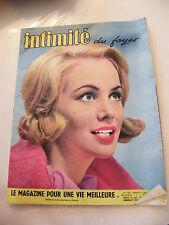 Revista Intimité de la Hogar Nº758 Novela Fotos