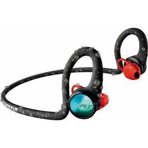 Plantronics BackBeat FIT 2100 In-Ear Wireless Headphones - Black
