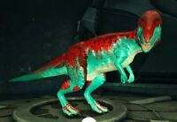 Ark Survival Evolved Xbox One PvE x2 Sinister Megalosaurus Fert Eggs | Meggy