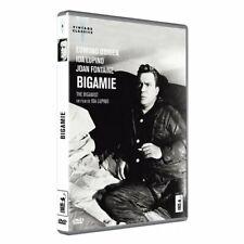 DVD Bigamie - Joan Fontaine, Ida Lupino, Edmund Gwenn, Edmond O'Brien, Kenneth T