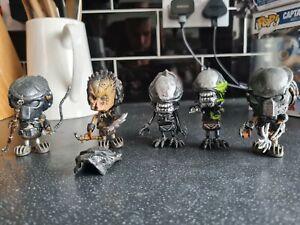 Alien vs predator figure