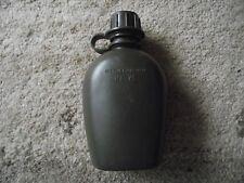 Feldflasche 75 Plastik grün 800 ml Trinkflasche Wasserflasche Flasche