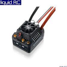 Hobbywing 30102601 EZRUN MAX10 SCT Sensorless brushless ESC for 1/10 SCT (2-4S)