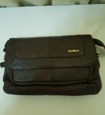 Kickers Hip Bag Pouch Used