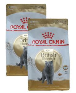 2x10kg Royal Canin British Shorthair Adult  ***TOP PREIS***
