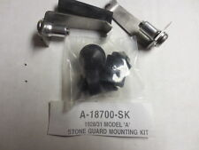 Ford Model AStone quard mounting kit