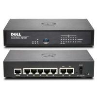 Sonicwall Tz400 Network Security/firewall Appliance - 7 Port - 10/100/1000base-t