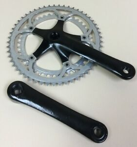 CAMPAGNOLO CRANKSET DOUBLE 170 MM