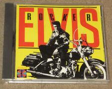 Elvis Presley Rocker CD PCD1-5182 Japan Original 1984 Like New