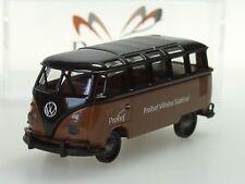 Brekina VW T1 Samba PROIHOF, Südtirol/ Italien- limited - 1:87